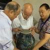 成都古董艺术品鉴定专家 中国古董网古代钱币鉴定评估 成都上邦