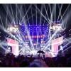 舞台搭建-深圳星空幕布出租电话-深圳华腾世纪舞台舞美制作有限