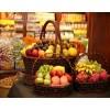 连锁水果店加盟电话-河南水果超市加盟费用-新乡市百年邻家商贸