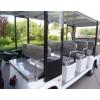 封闭电动观光车-电动巡逻车价格-河南比德机械设备有限公司
