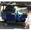 根雕高压水枪销售 管道清洗机 北京德利顺通清洁设备有限公司