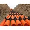 成都*C-PVC电力管/西藏碳素波纹管批发/成都韦通管业有