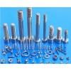 热镀锌标准件型号 热镀锌六角螺丝厂家 江苏中佳紧固件制造有限