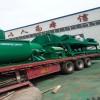 年产10万吨羊粪有机肥料生产设备 有机肥烘干机 肥料设备