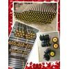 深圳无动力防尘滚筒、精密防尘滚筒、无动力不锈钢滚筒